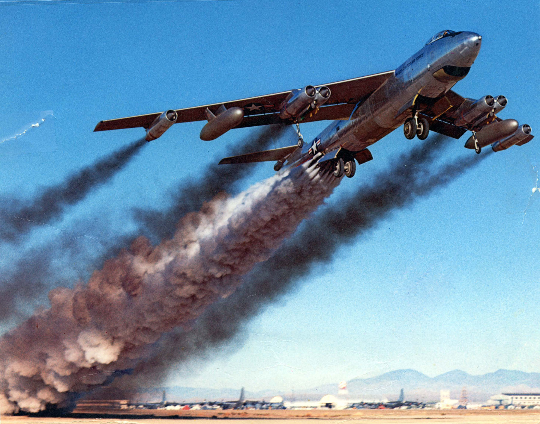 Chemtrail Aircraft Photos Contrail Science - 5 minute video explains airplanes made